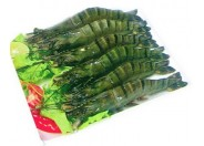Shrimp Black Tiger (31pcs - 35pcs / Kg)