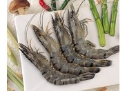 Shrimp Black Tiger (21pcs - 25pcs / Kg)